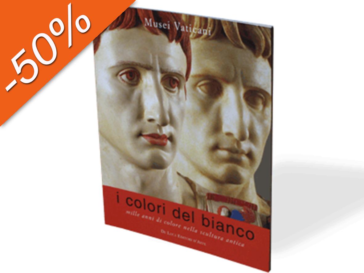 I colori del bianco. Mille anni di colore nella scultura antica