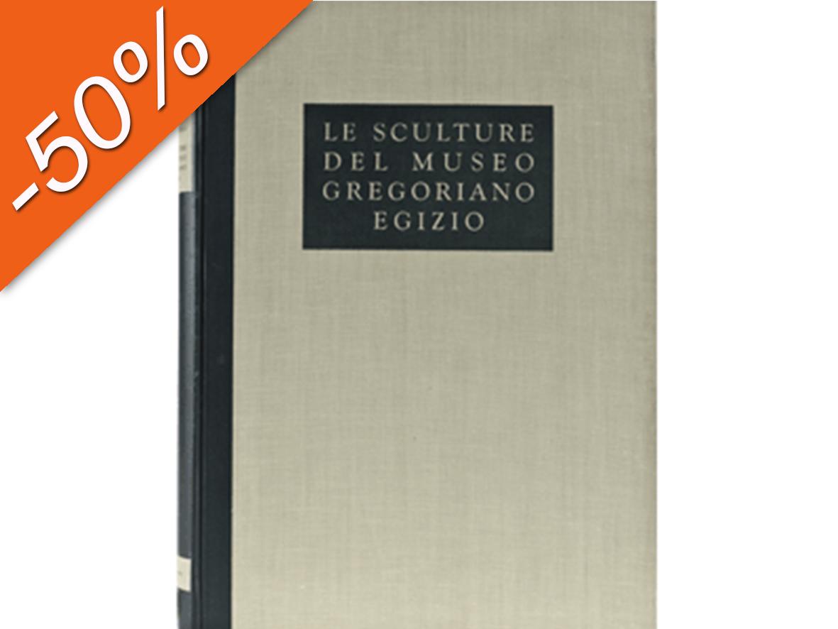 Le sculture del Museo Gregoriano Egizio