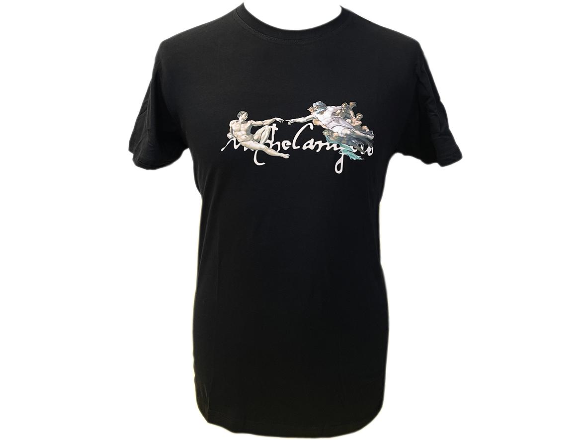 T-Shirt Uomo - Creazione