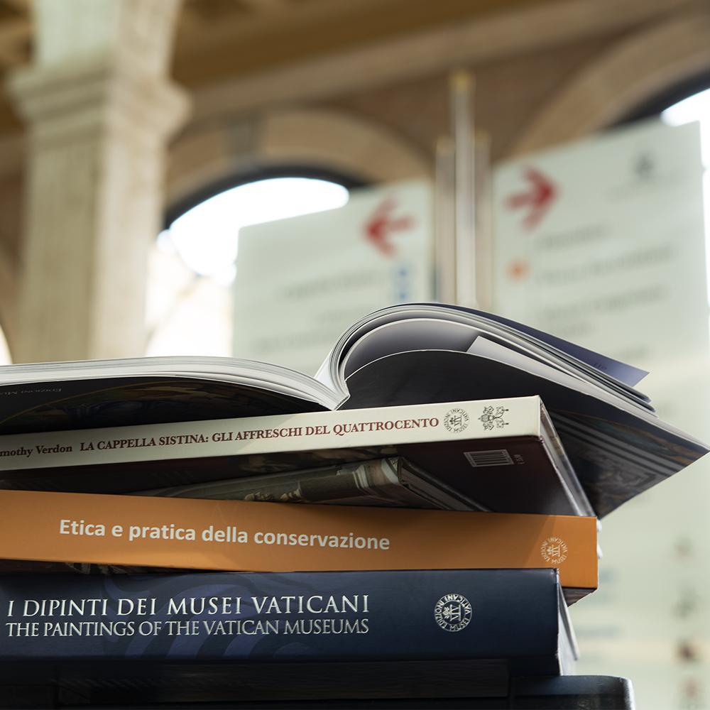 Pubblicazioni per Settori Museali