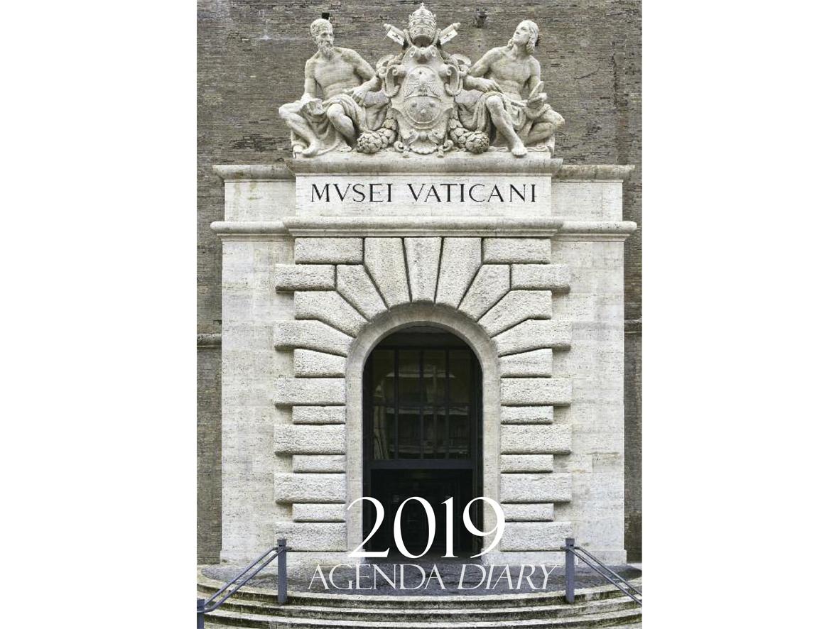 AGENDA 2019 MUSEI VATICANI