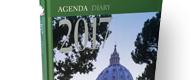 Agenda 2017 Musei Vaticani