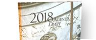 Agenda 2018  Musei Vaticani Tascabile