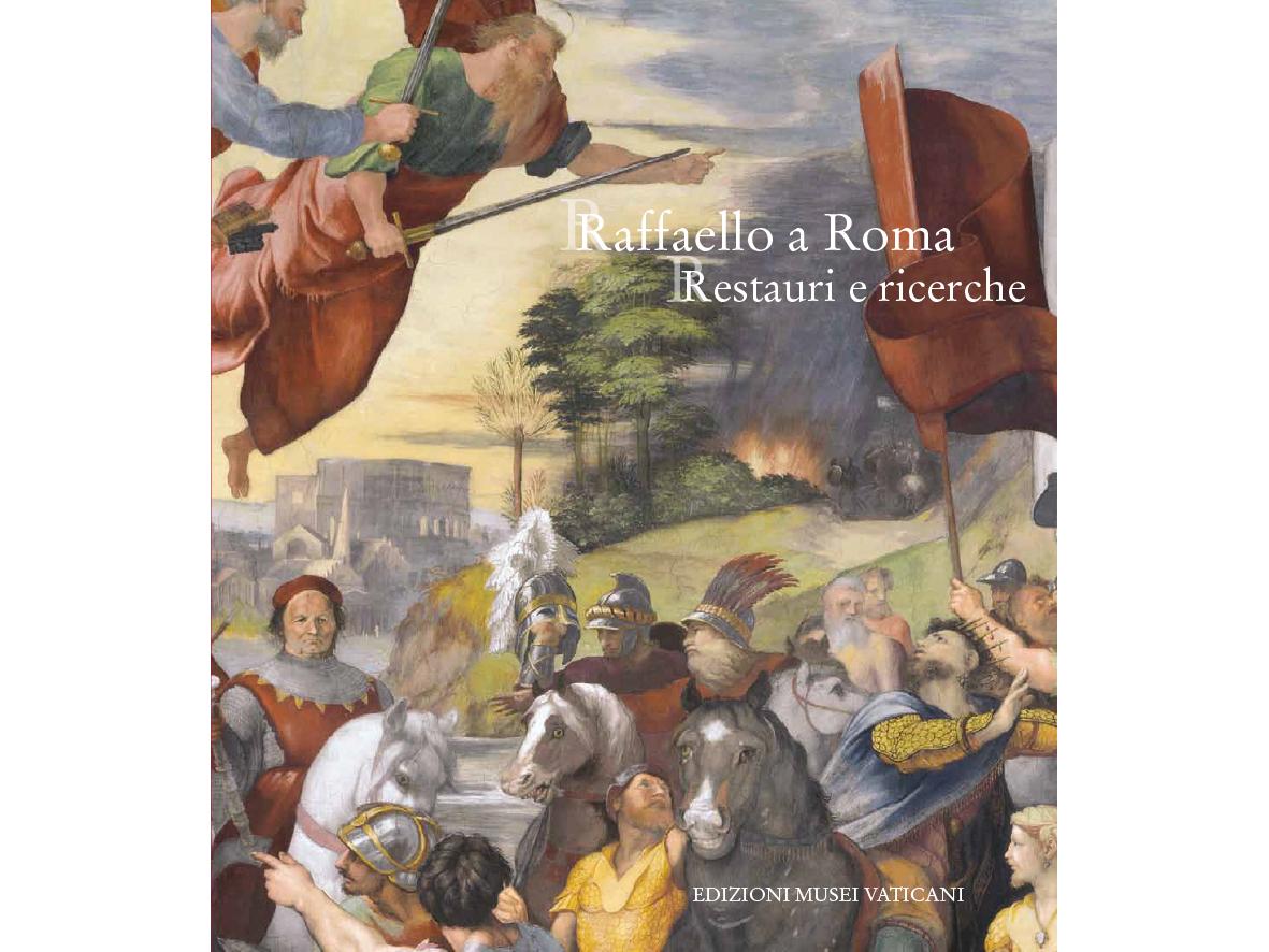 Raffaello a Roma