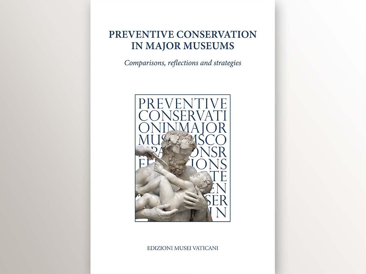 Preventive Conservation in Major Museums