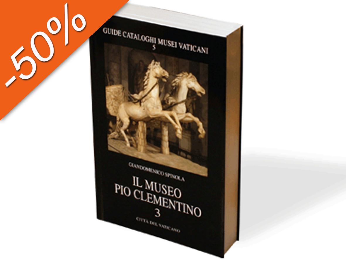 Il Museo Pio Clementino III