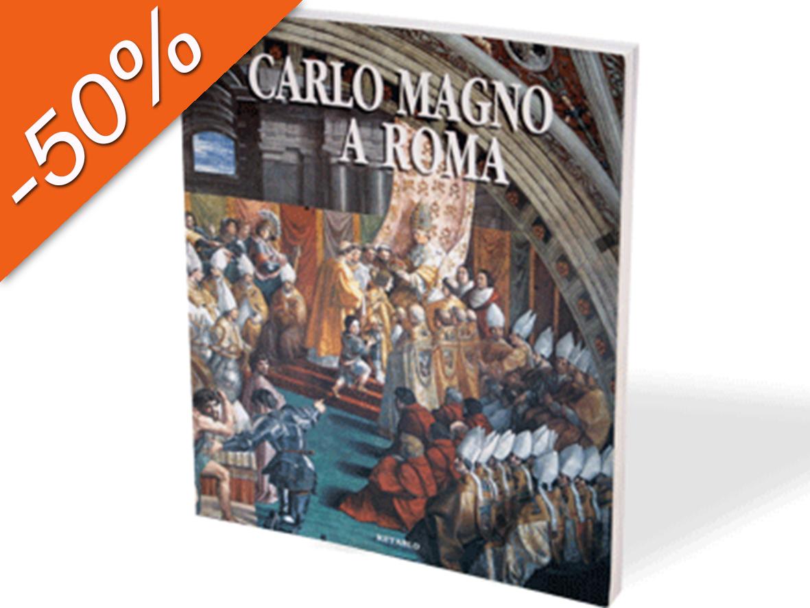 Carlo Magno a Roma