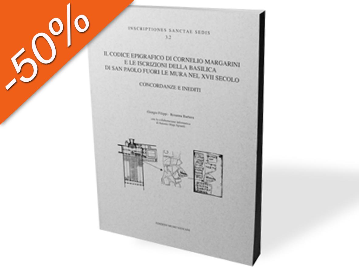 Il codice epigrafico di Cornelio Margarini