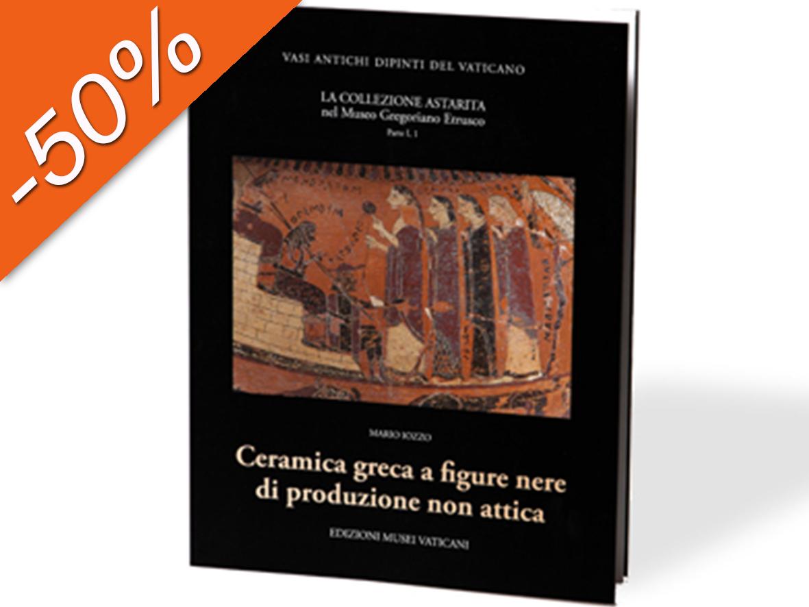 La collezione Astarita nel Museo Gregoriano Etrusco