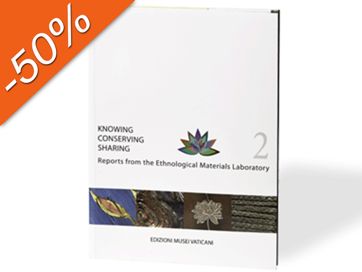Reports from the Ethnological Materials Laboratory 2