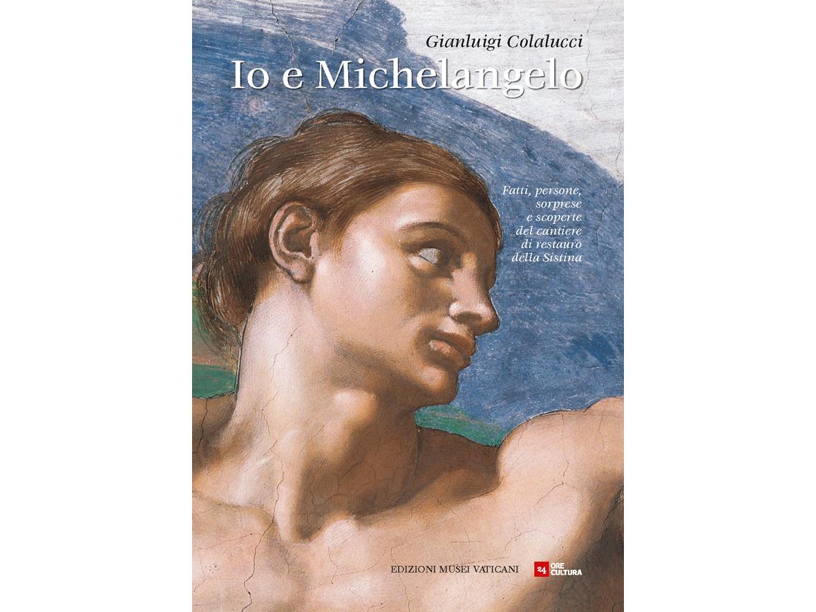 Io e Michelangelo