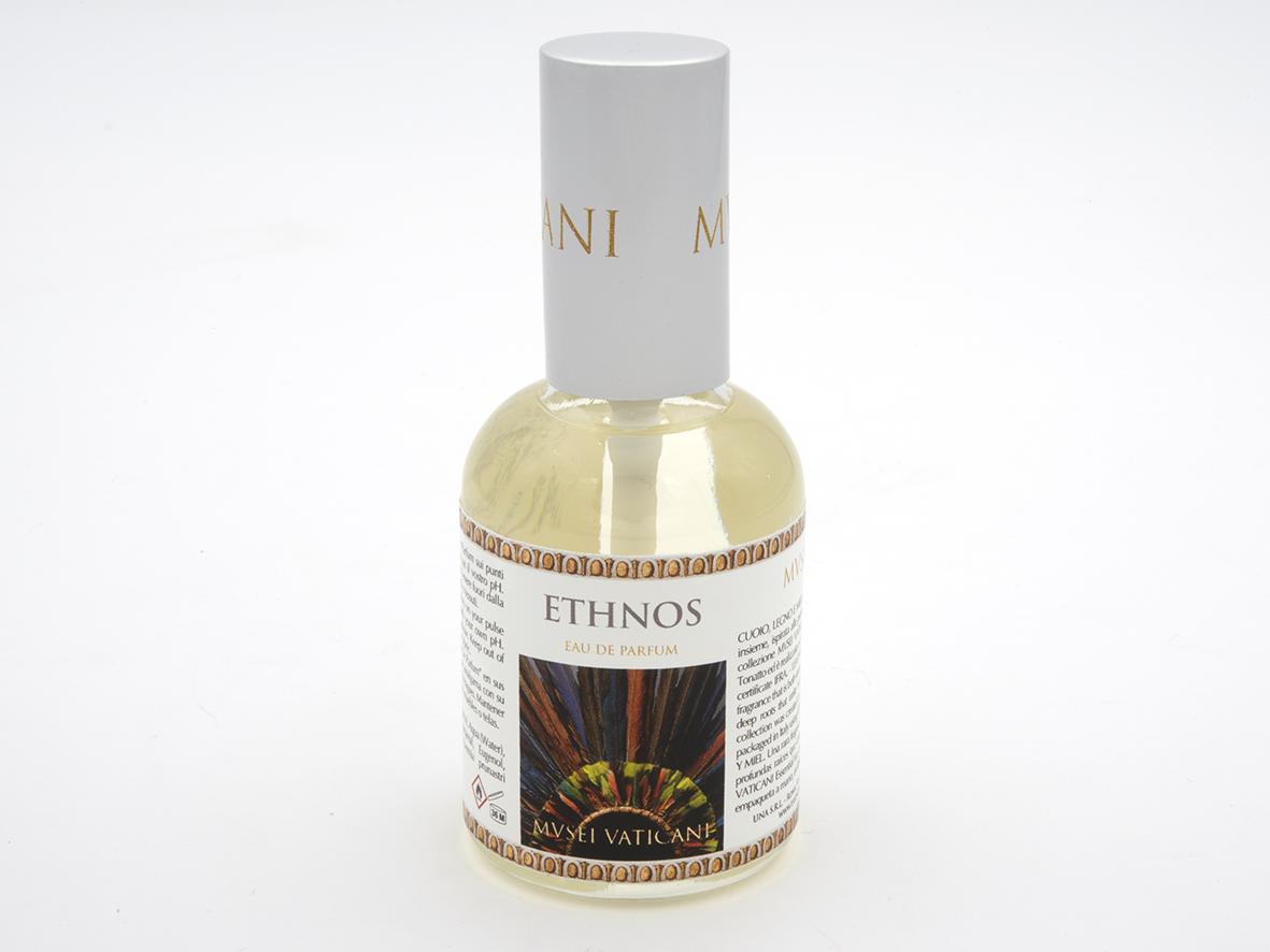 Ethnos – Eau de Parfum