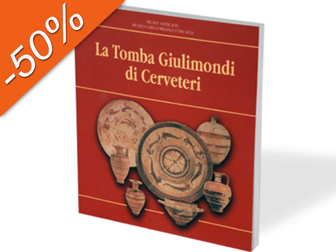 La Tomba Giulimondi di Cerveteri