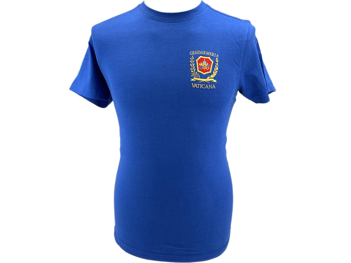 T-Shirt Gendarmeria Vaticana
