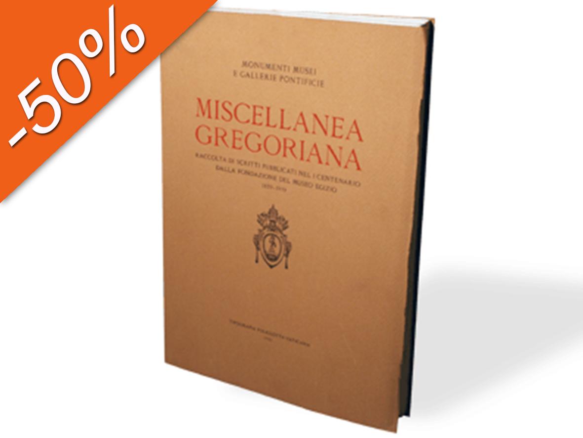 Miscellanea Gregoriana