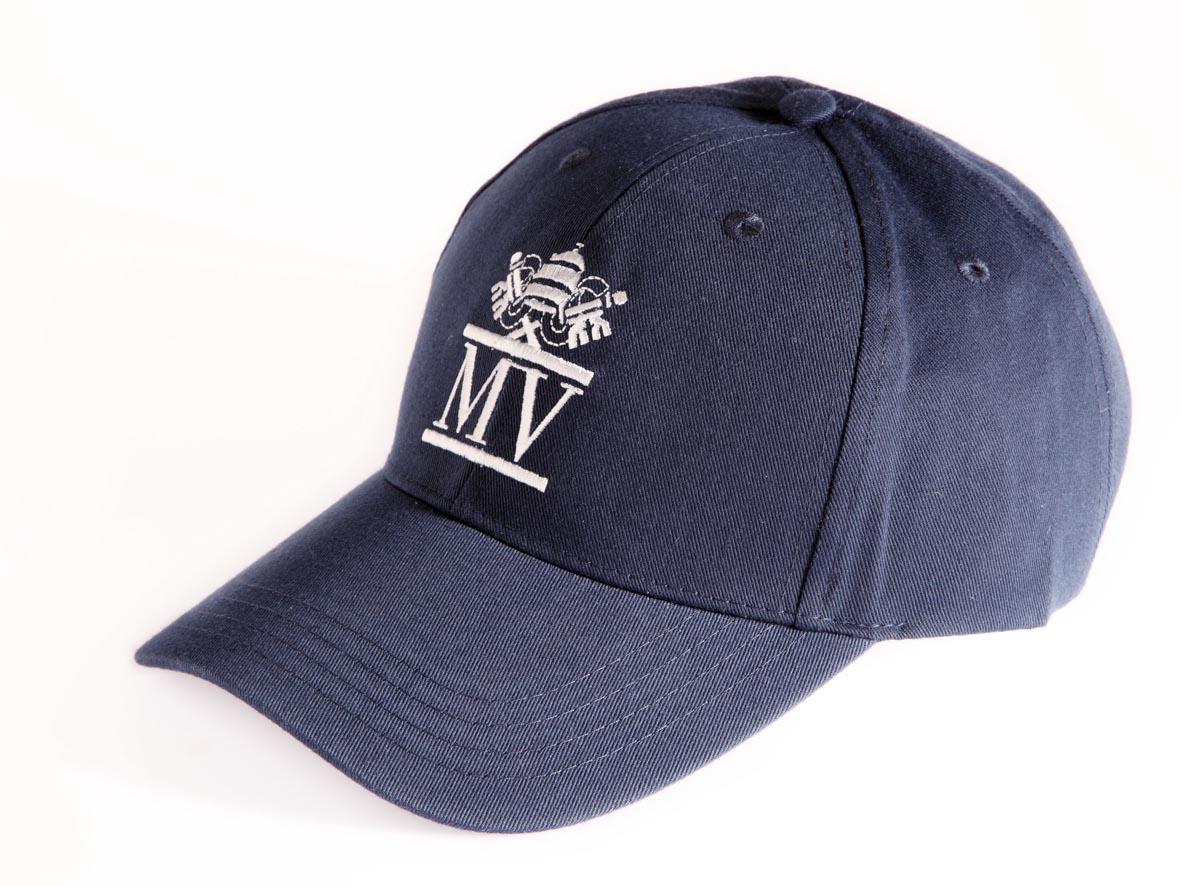 Cappellino Navy