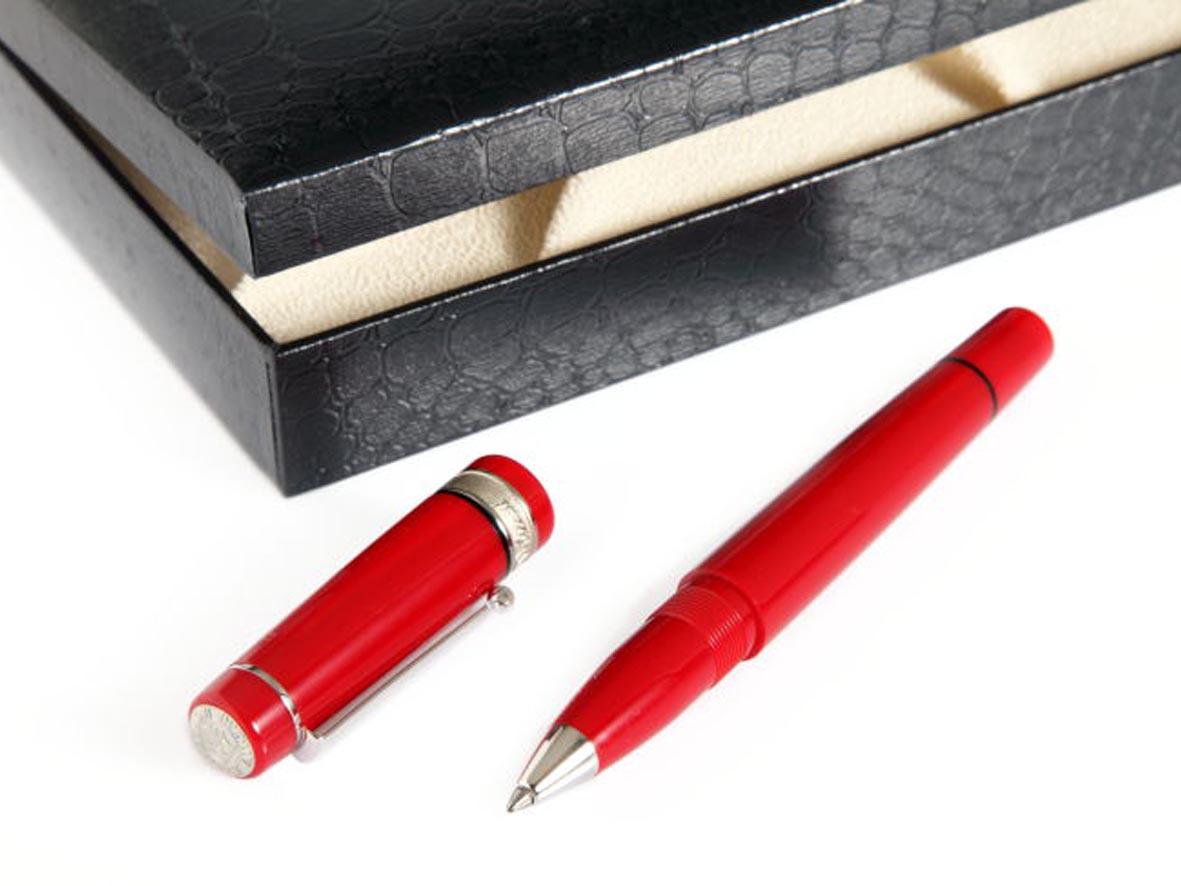 Penna Roller Rossa by Delta