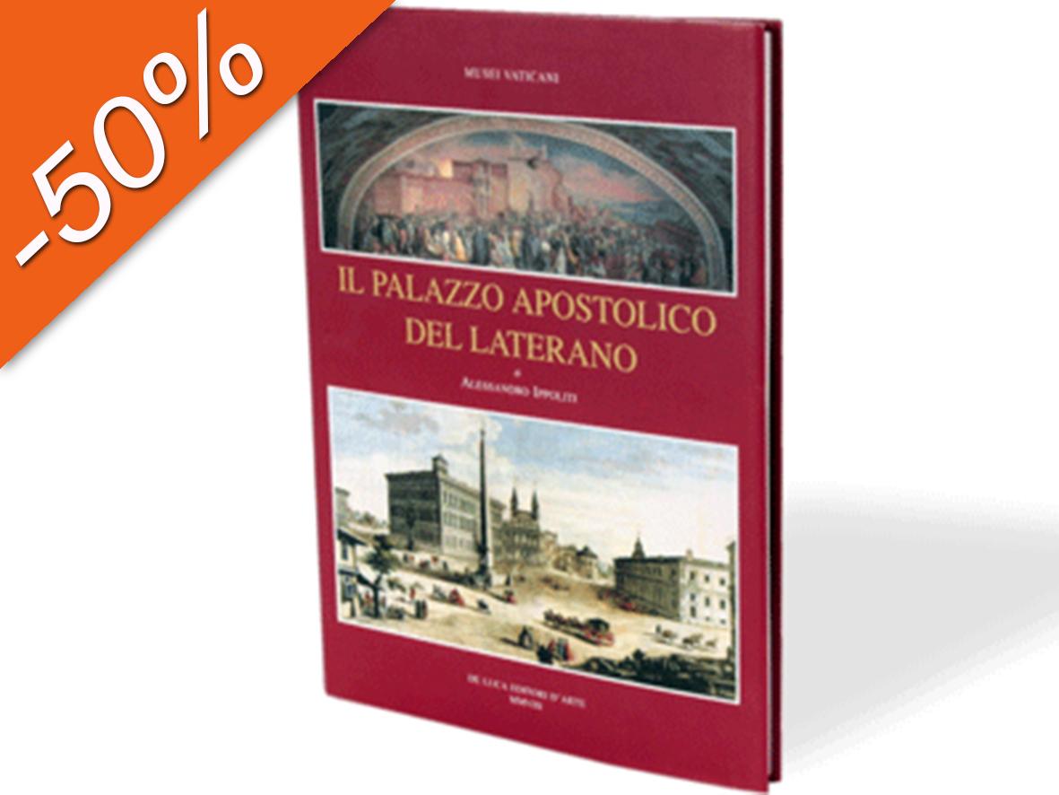 Il Palazzo Apostolico del Laterano
