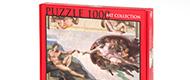 Puzzle 1000 Pezzi – Creazione