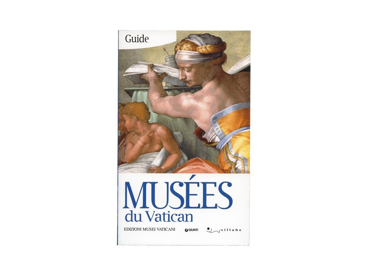 Musées du Vatican. Guide
