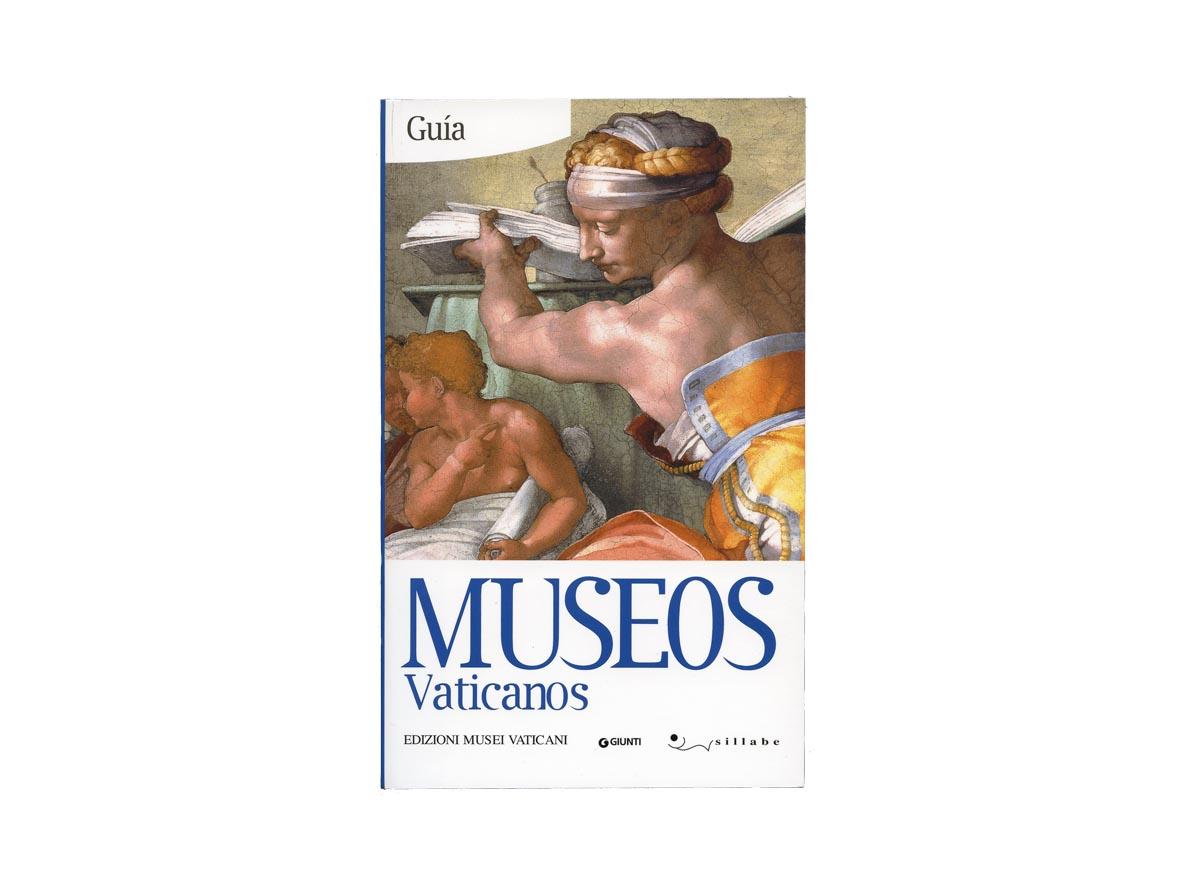 Museos Vaticanos. Guìa