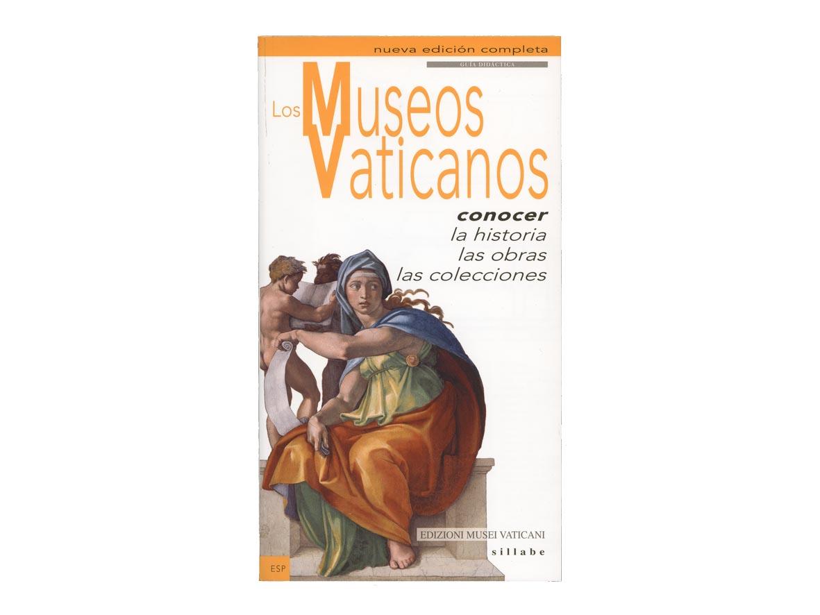 Los Museos Vaticanos. Guía didáctica