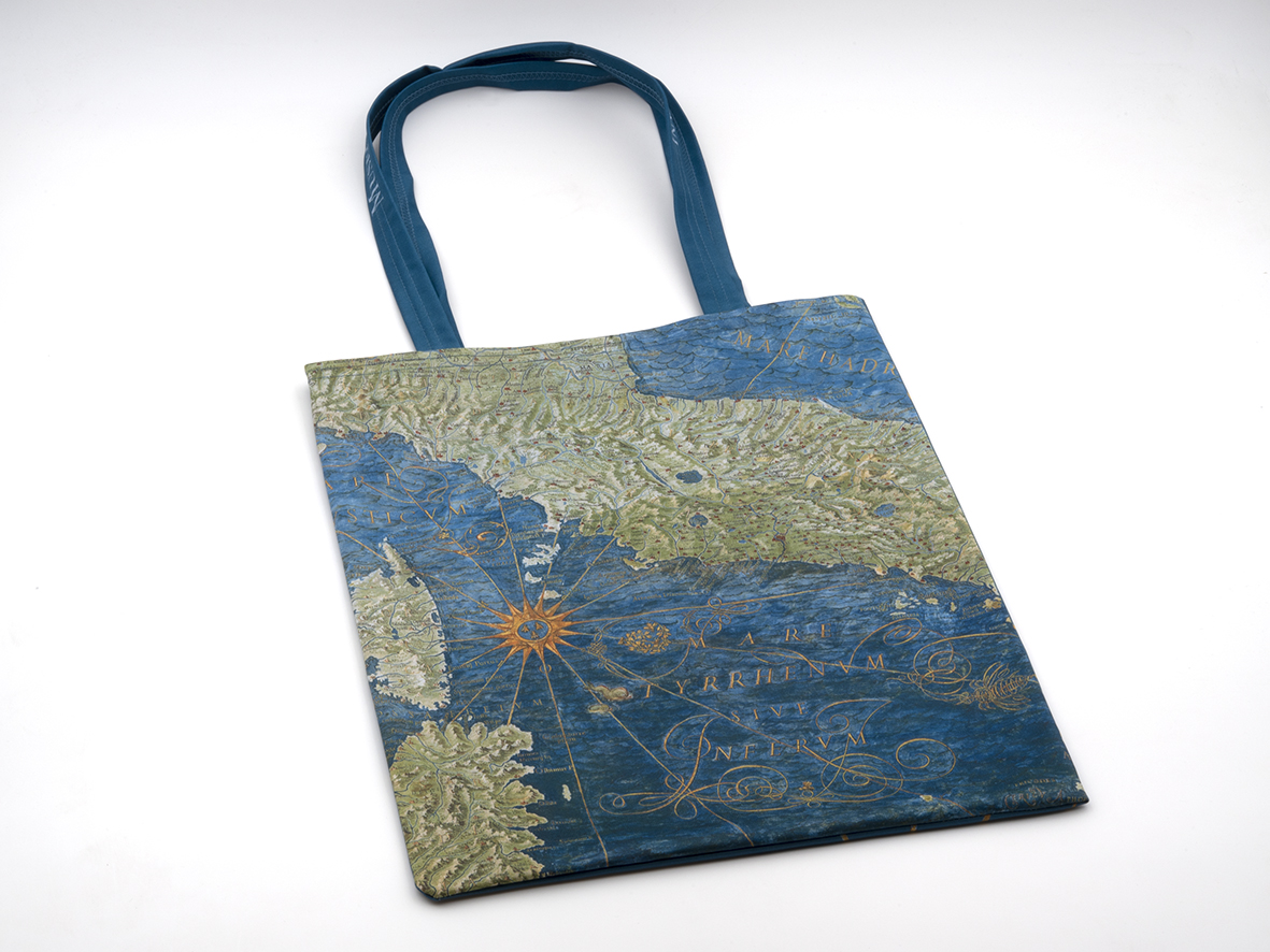 Shopping Bag Italia Antica