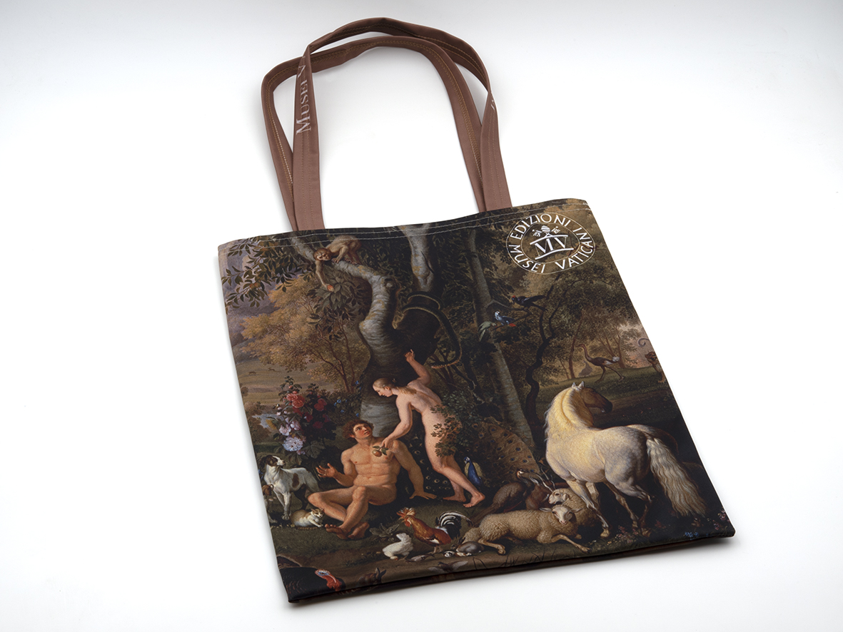 Shopping Bag Paradiso Terrestre