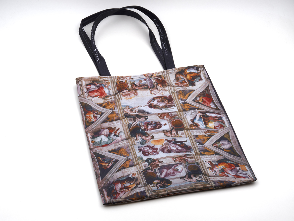 Shopping Bag Volta