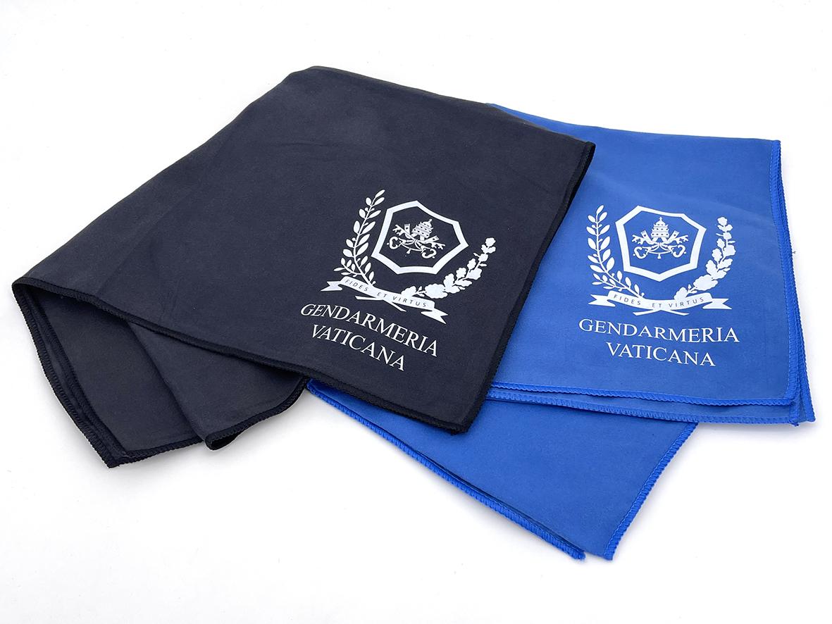 Asciugamano della Gendarmeria Vaticana