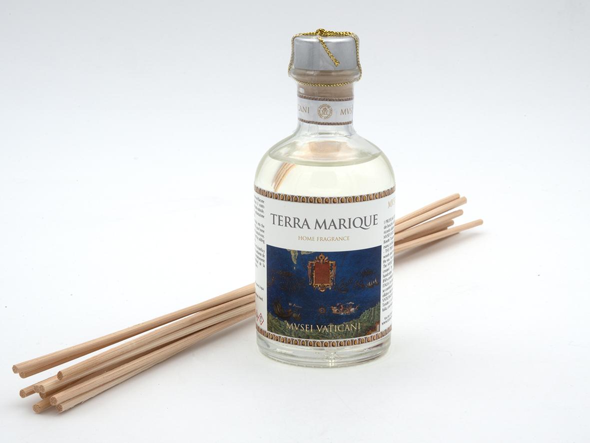 Terra Marique – Home Fragrance