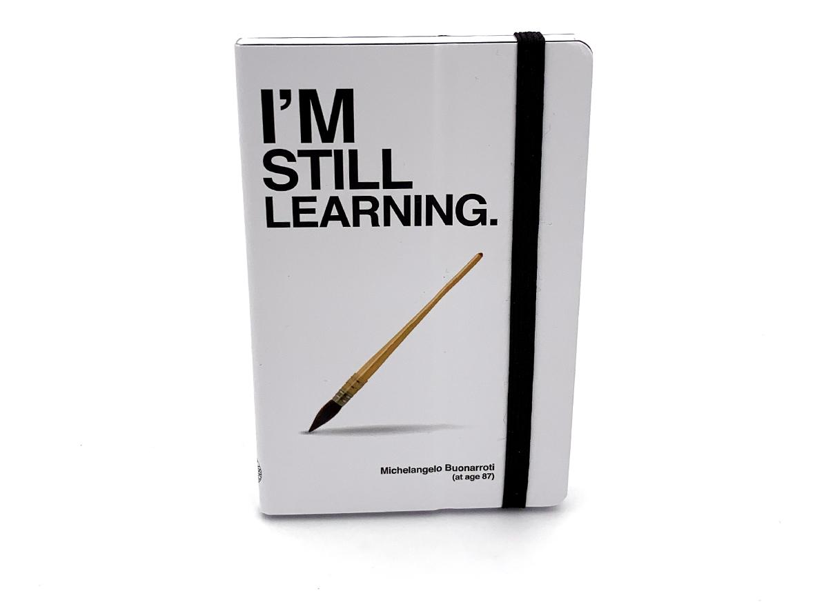Taccuino Citazioni Michelangelo - Learning